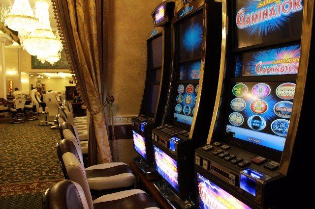 Уникальный развлекательный бизнес для каждого: игровые автоматы