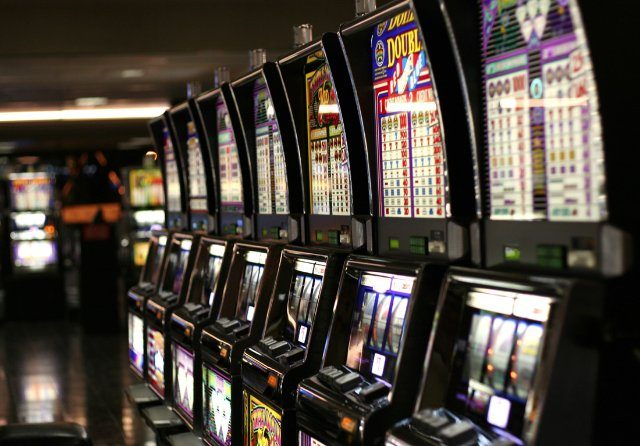 Онлайн казино Вулкан - это заведение для всех